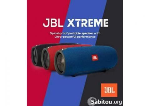 enceinte bluetooth JBL EXTRÈME
