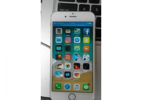 iphone 6s bien propre...troc uniquement avec iphone 6 bien propre on m'ajoute