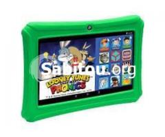 Tablettes éducatives pour enfants de 02 a 12 ans - 4/4