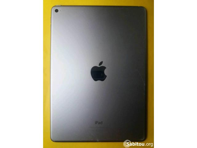 IPad air 2 Wi-Fi 128Go - 3/4