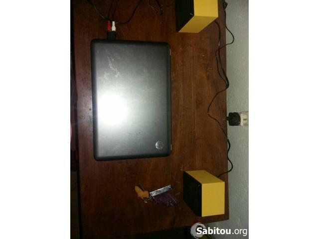 HP PAVILLON G4 GAMER CORE I5, 1024Mo dédiée - 2/4