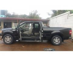 Vehicule Ford F 150 - 2/4