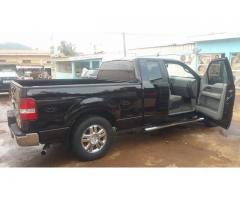 Vehicule Ford F 150 - 3/4