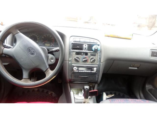 Avensis Linea Sol Liftback - 3/4