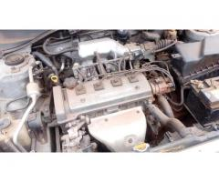 Avensis Linea Sol Liftback - 4/4