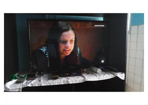 "Télévision Samsung LED TV 32""/"