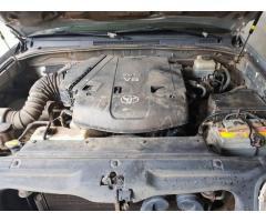 Toyota 4runner année 2008 - 2/4