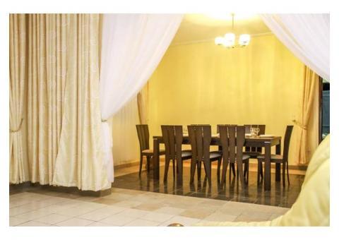 Appartements meublés