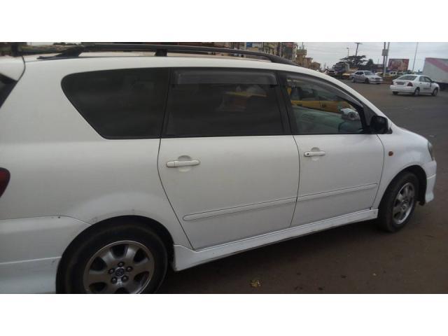 Toyota familiale - 2/4