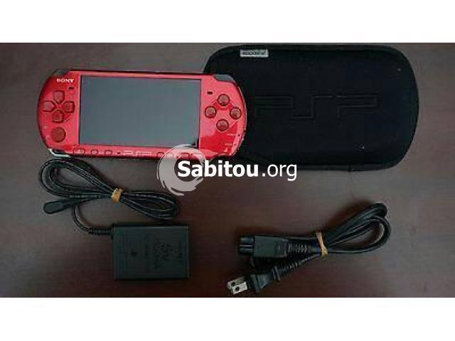 PSP-3000 - 1/3