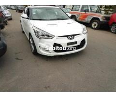 Hyundai veloster 2015 - 2/4